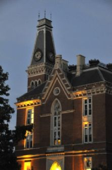 East College Dusk Oct 2008.jpg